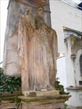 Image for Benedictory Jesus Christ - Praha, Czechia