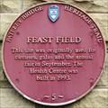 Image for Feast Field, King St, Pateley Bridge, N Yorks, UK