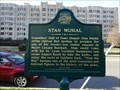 Image for Stan Musial - Hot Springs, AR