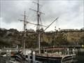 Image for Two Years Before the Mast - Dana's Sailing Brig Pilgrim - Dana Point, CA