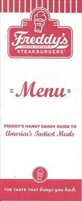Image for Freddy's Frozen Custard & Steakburgers - Columbia, MO