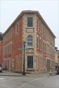 Image for The Dalby House - Elora ON