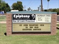 Image for Epiphany Lutheran Church - Chandler, AZ