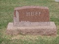 Image for 102 - Pensie F. Huff - Rose Hill Burial Park - OKC, OK