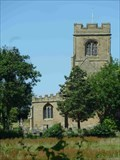 Image for Bell Tower, St Peter & St Paul, Rock, Worcestershire, England