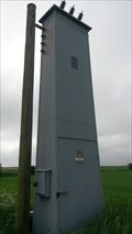 Image for Transformatortårn Hadsundvej - Mejlby, Denmark