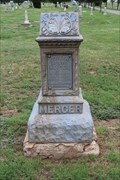 Image for Mercer - Childress Cemetery - Childress, TX