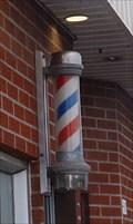 Image for Barber Poles, Salon du sportif, Marieville, Qc