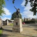 Image for Sir Robert Alexander Watson-Watt - Brechin, Angus.