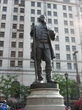 Image for Moses Cleaveland Statue - Cleveland, OH