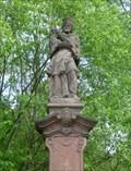 Image for St. John of Nepomuk // sv. Jan Nepomucký - Libstat, Czech Republic