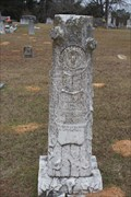Image for John Head -- Fairview Church Cemetery, Nacogdoches Co. TX