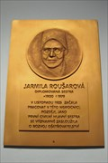 Image for ROUŠAROVÁ Jarmila, Prague, Czech republic