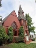Image for Trinity Church - Oakland, CA