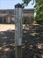 Image for Peace Lutheran Church Peace Pole -  Danville, CA