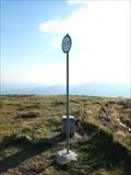 Image for HIGHEST peak in the Vosges, Grand Ballon - Alsace / France