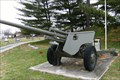 Image for Field Gun, IOOF Cemetery, Newtown, OH