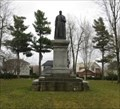 Image for Monument d'Antoine Girouard - Saint-Hyacinthe, Québec