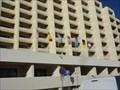 Image for Yellow Hotel - Monte Gordo, Portugal