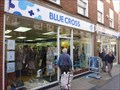 Image for Blue Cross, Worcester, Worcestershire, England