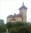 Image for Schlosskirche - Niedergösgen, SO, Switzerland