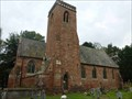Image for St James The Great, Churchill-in-Halfshire, Worcestershire, England