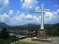 Image for Junaluska Cross - Lake Junaluska, NC