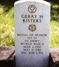 Image for Gerry H Kisters-Bloomington, IN
