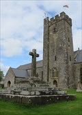 Image for St Nicholas's Priory - Monkton, Pembroke, Wales.