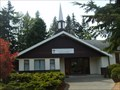 Image for St. Mary the Protectress - Parksville, BC Canada