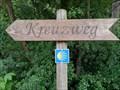 Image for Way Marker - Kreuzweg Ergenzingen, BW, Germany