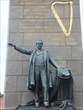 Image for Charles Stewart Parnell Memorial - O'Connell Street, Dublin, Ireland