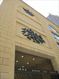 Image for Holocaust Memorial Park Avenue Synagogue, New York City, NY