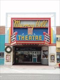 Image for Murray Hill Theatre - Jacksonville, FL
