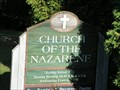 Image for Church of the Nazarene - Titusville, PA