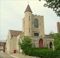 Image for St. Peter's Episcopal Church, Butler, Pennsylvania