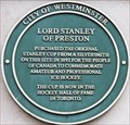 Image for Lord Stanley of Preston - Regent Street, London, UK