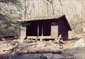 Image for AT Thunder Ridge Shelter, Appalachian Ridge/GWNF Virginia