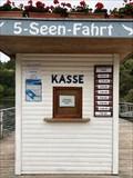 Image for Die 5-Seen-Fahrt - Bad Malente, Schleswig-Holstein, Germany