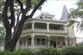 Image for Daniel H. and William T. Caswell House -- Austin TX