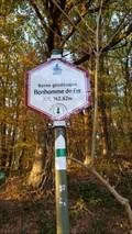 Image for Alt 142,62 m Bonhomme de Fer - Braine-le-Comte, Hainaut, Belgique