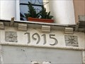 Image for 1915 - Residential and commercial building, Gilgenstraße 24, Speyer - RLP / Germany