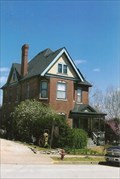 Image for Queen Anne House - W. 2nd St., Hermann, MO