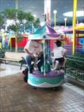 Image for Merry-Go-Round - Fantasy Fair Woodbine Centre - Etobicoke, ON