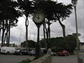 Image for Marina District Clock - San Francisco, CA