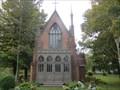 Image for Chapelle Notre-Dame-de-Grâce - Lévis, Québec