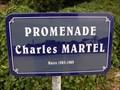 Image for Promenade Charles Martel - le sentier de la corniche - Saint Georges de Didonne,Fr