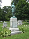 Image for General George Jerrison Stannard - Burlington, Vermont