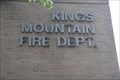 Image for Kings Mountain Fire Dept.