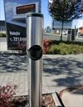 Image for Electric Car Charging Station - Bory Area - Plzen, Czech Republic